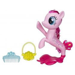 My Little Pony Glitter & Style Seapony Pinkie Pie