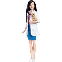 Barbie Veterinär Docka