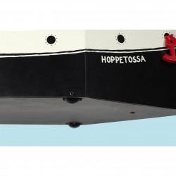 HOPPETOSSA skepp