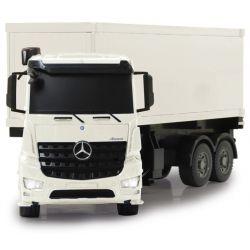 Jamara Radiostyrd Mercedes Benz Arocs lastbil container 1:20 - 2,4 Ghz