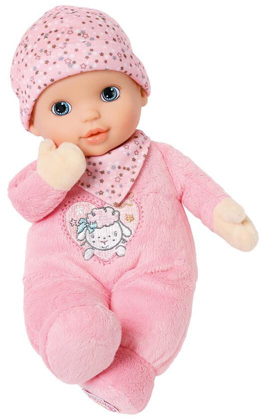 Baby Annabell Newborn Hjärtslag Docka