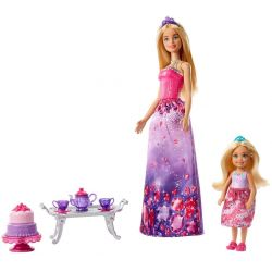 Barbie & Chelsea Dolls and Accessories