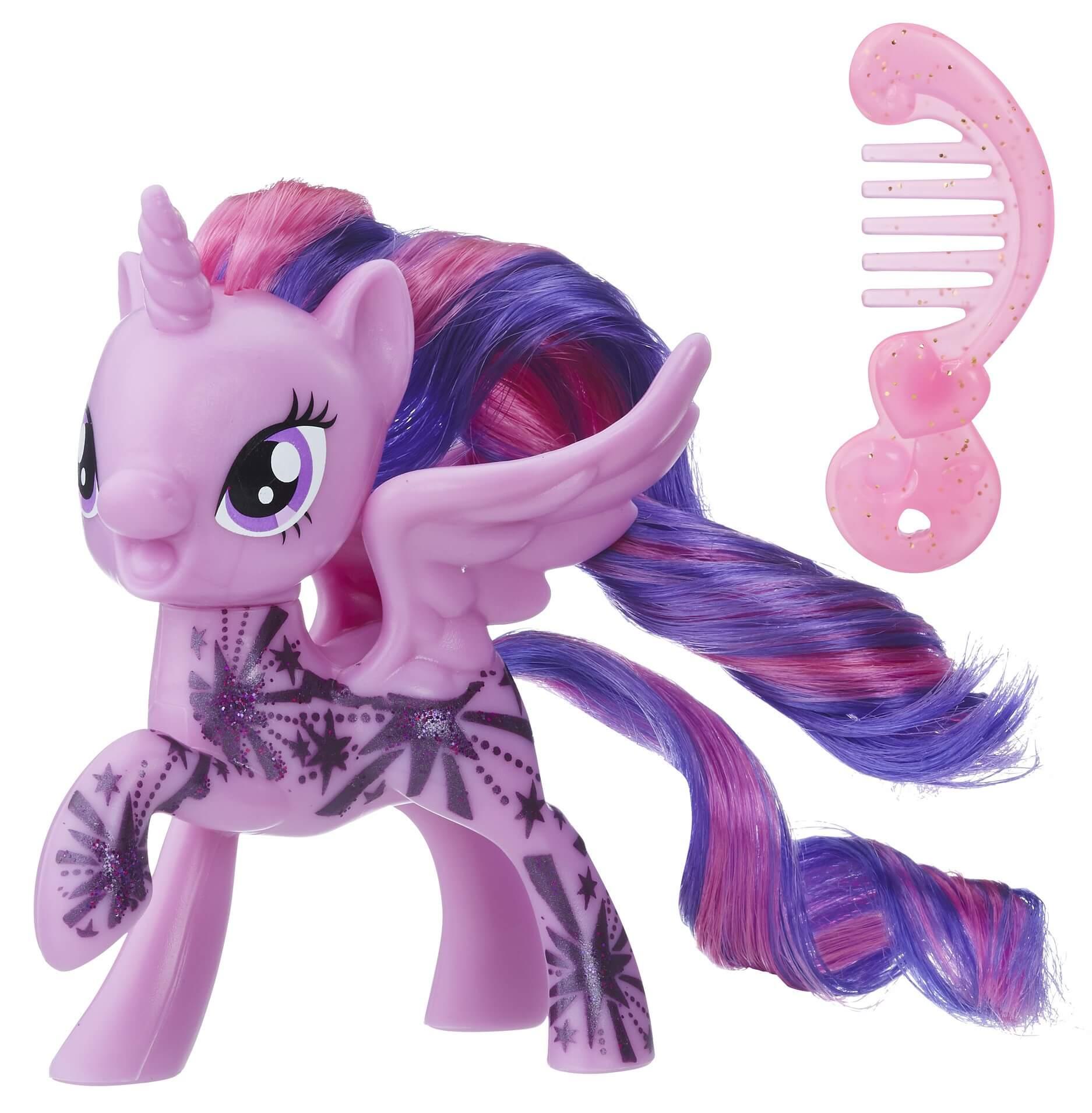 My Little Pony Pony Friends Princess Twilight Sparkle