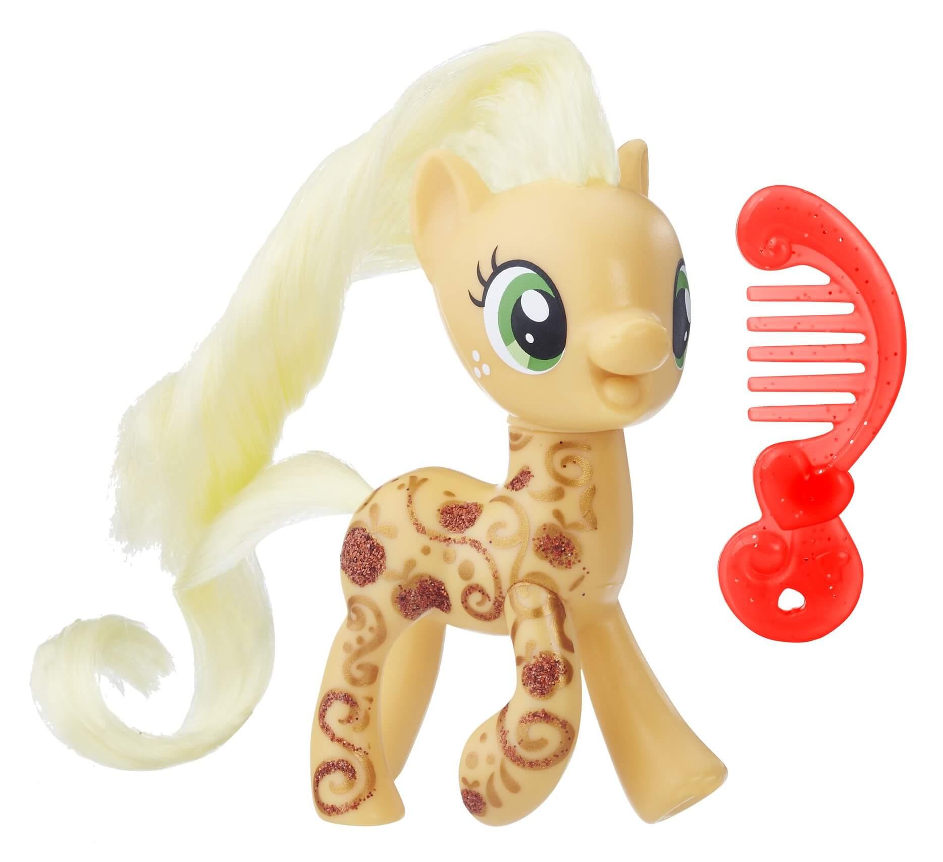 My Little Pony Pony Friends Applejack