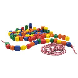 Jouéco® - Wooden beads