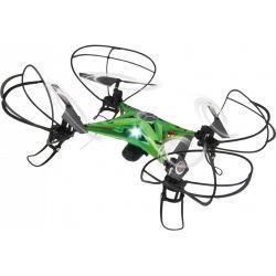 CamAlu Altitude Drone HD FPV LCD Screen 5,8G