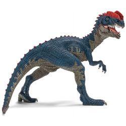 Schleich Dilophosaurus Dinosaurie 14525