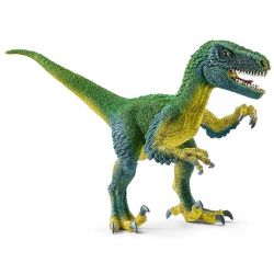 Schleich Velociraptor Dinosaurie 14585