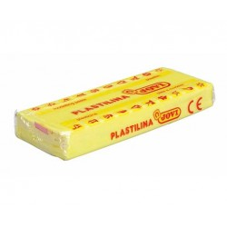 MODELLING CLAY 10 bars 150g in a Box - 10 basic colours