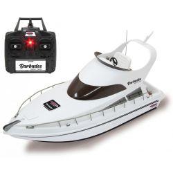 Radiostyrd Båt Barbados Yacht - 2,4 Ghz