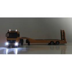 Lastbil Flat Bed Mercedes Arocs 1:20 2,4G