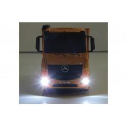 Lastbil Dump Truck Mercedes Arocs 1:26 2,4G