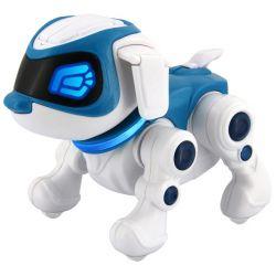 Robotpuppy Teksta 360