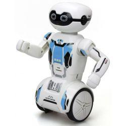Silverlit Macrobot Robot Blå