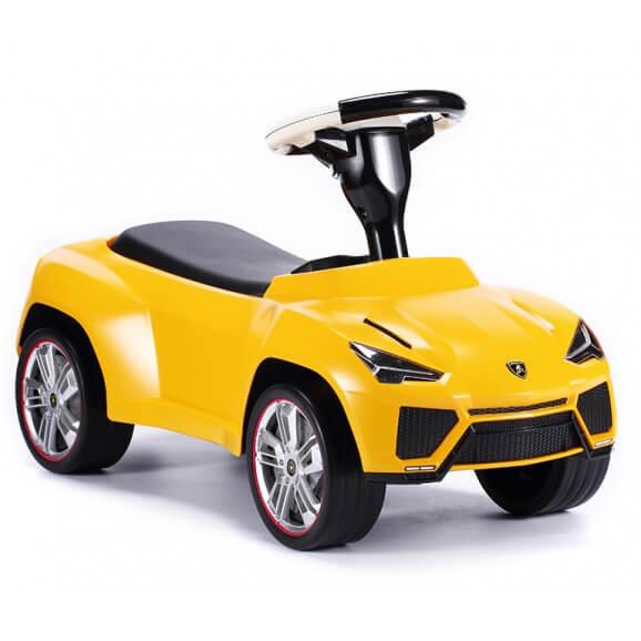 Lamborghini Urus Sparkbil, Gul