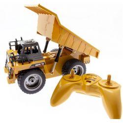 Radiostyrd Dumper Gear4Play - 2,4 Ghz