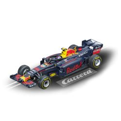 Carrera Go Bil Red Bull Racing RB14 Verstappen No. 33