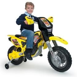 Motorcross ThunderMax VX 12V