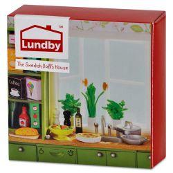 Lundby Köksaccessoarer