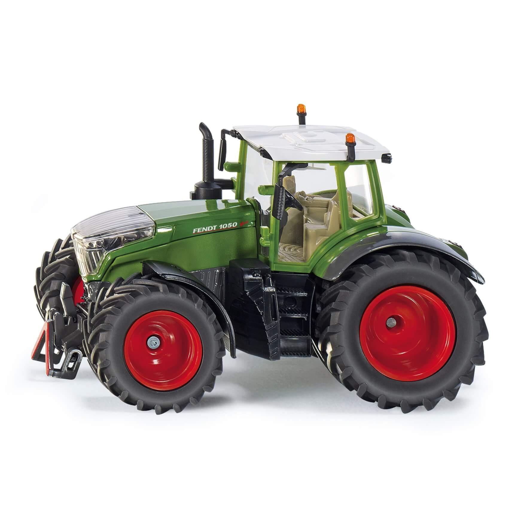 Läs mer om Traktor Fendt Vario 1050. 1:32