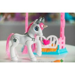 Robo Alive Magical Unicorn