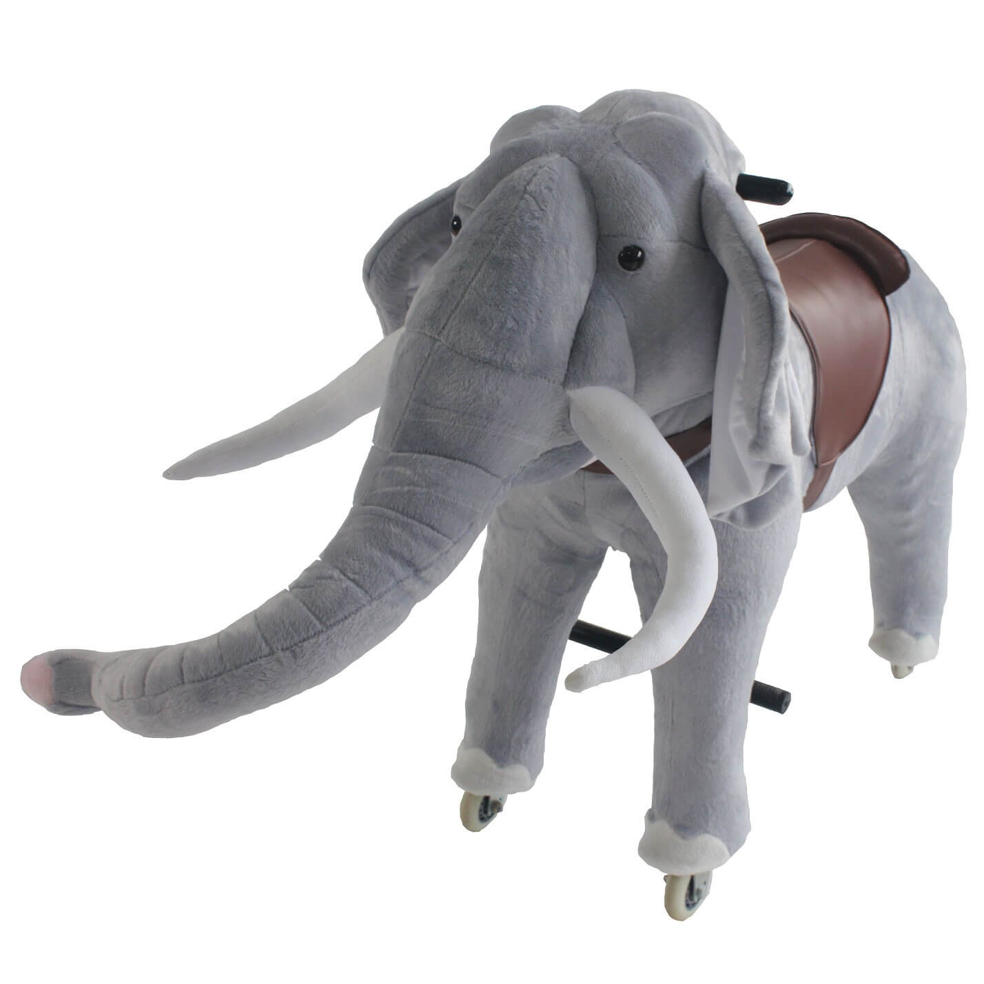 Elefanten Dumbo. Höjd 100 cm.