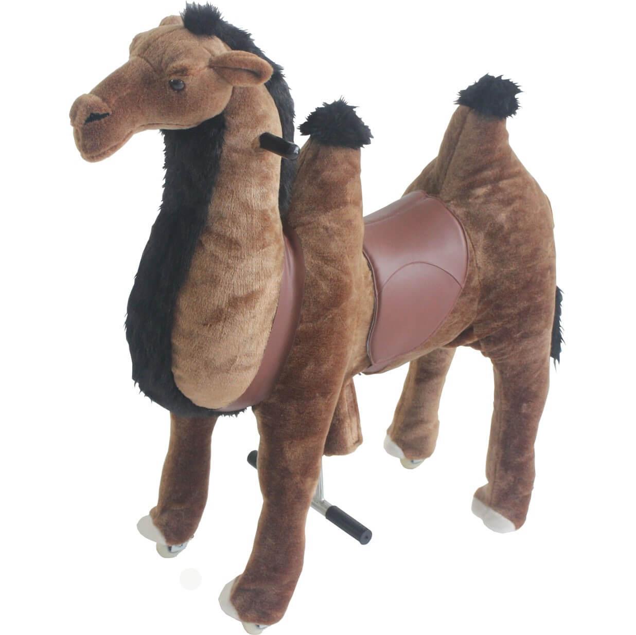 Läs mer om Kamel. Höjd 100 cm.