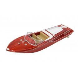 Radiostyrd Båt Venedig