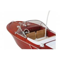 Radiostyrd Båt Venedig leksaksbåt