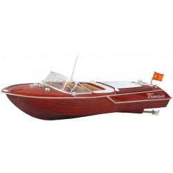 Radiostyrd Båt Venedig rc båt