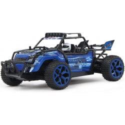 Beachbuggy leksaksbil Derago XP2 4WD 2,4G blue
