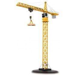 Radiostyrd kran med vändbart torn Liebherr 2,4G
