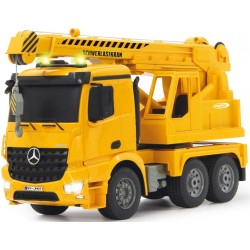 Lastbil Heavy-Duty Crane Mercedes Arocs1:20 2,4G