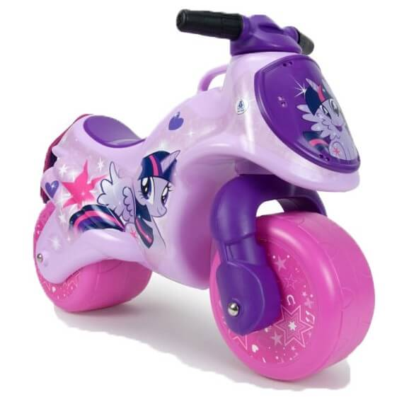 Sparkmotorcykel Neox My Little Pony