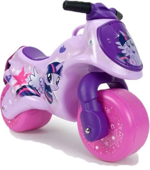 Läs mer om Sparkmotorcykel Neox My Little Pony