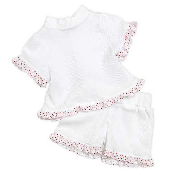 Skrållan Pyjamas Dockkläder