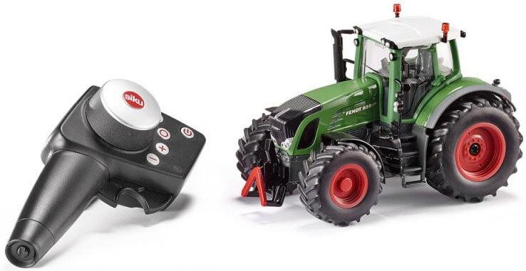 Läs mer om Radiostyrd traktor Fendt 939