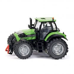 Traktor DEUTZ-FAHR Agrotorn 7230 TTV Siku 1:32