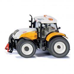 Traktor STEYR 6240 CVT. 1:32. SIKU.