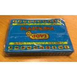 Ljusblå, Plastilina 350 gram