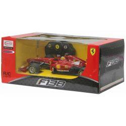 Radiostyrd Bil Ferrari F1 1:18 - 40 MHz - 10 km/h