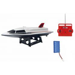 Radiostyrd Båt Swordfish Jamara 10 km/h - 40 MHz