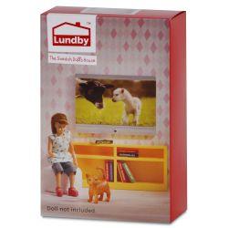 LUNDBY TV-SET
