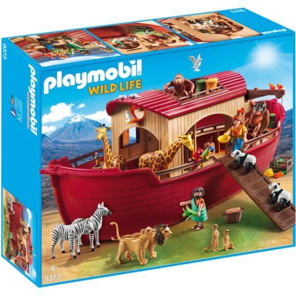 Noas Ark Playmobil 9373