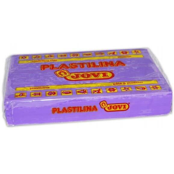 Lila, Plastilina 350 gram