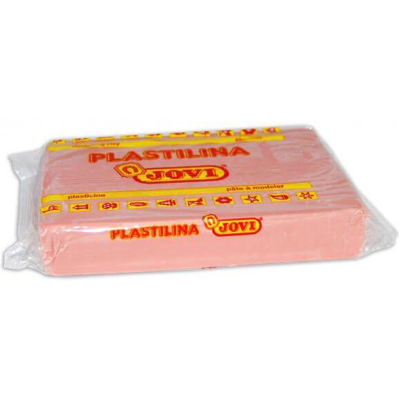 Ljusrosa, Plastilina 350 gram