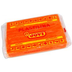 Orange, Plastilina 350 gram
