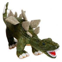 Dinosaurie Stegosaurus Gosedjur 50 cm