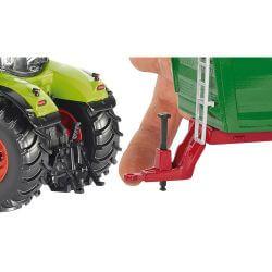 Traktor CLAAS AXION 950 T 1:32 Siku