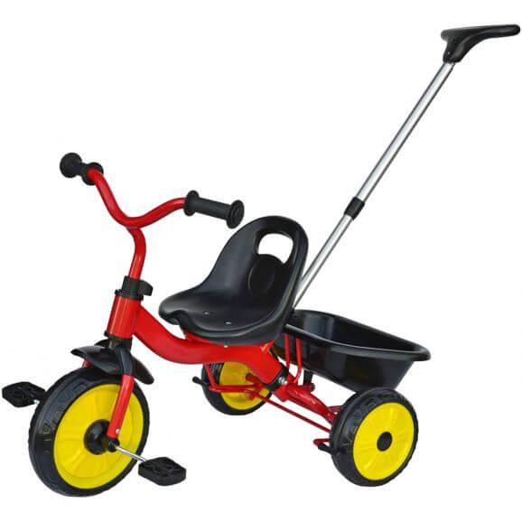NordicHoj Trehjuling